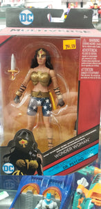 DC Multiverse The Dark Knight Returns Wonder Woman