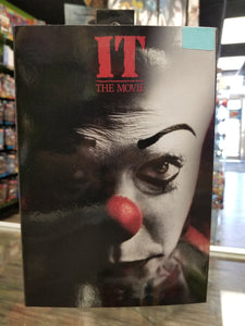 Neca It The Movie It Ultimate V.2
