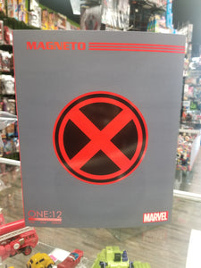 Mezco One:12 Marvel Magneto