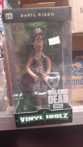 Funko Vinyl Idolz The Walking Dead Daryl Dixon