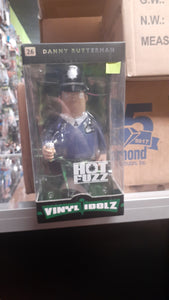 Vinyl Sugar Vinyl Idolz Hot Fuzz Danny Butterman