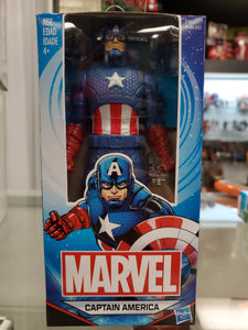 Marvel Captain America Basic