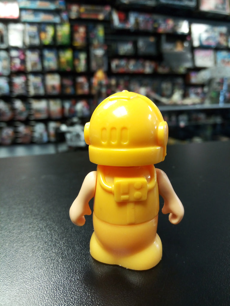 Vintage shelcore Little People Astronaut