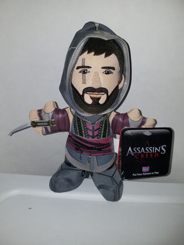 BLEACHER CREATURES, Assassin's Creed Plush