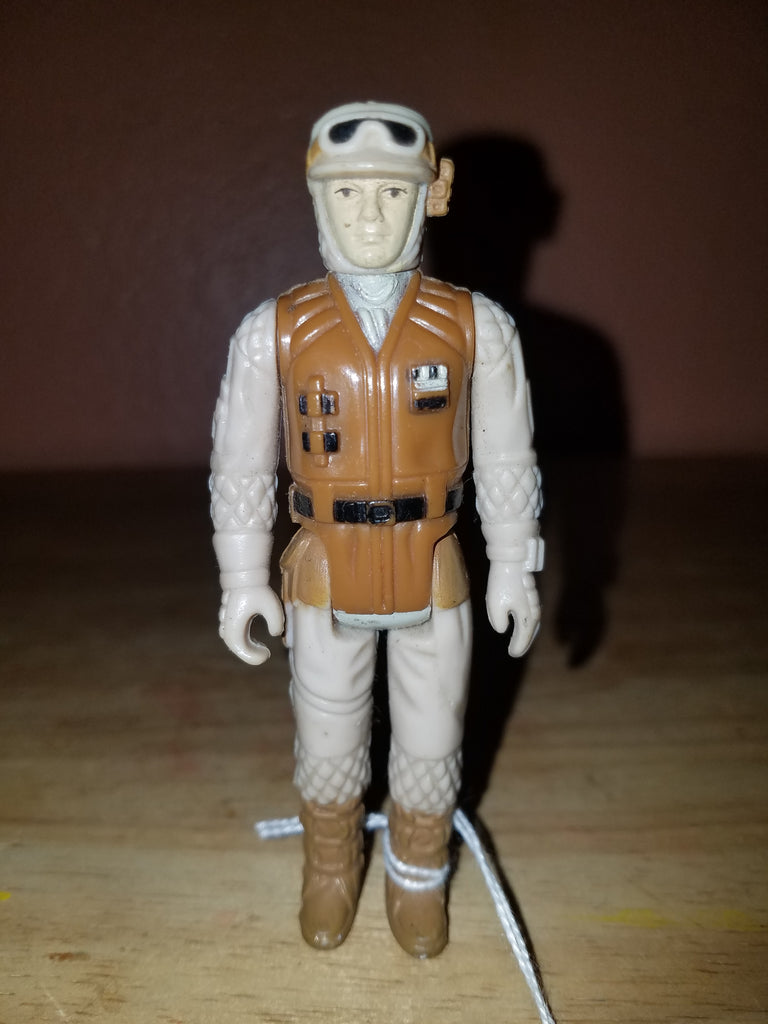 KENNER STAR WARS VINTAGE Rebel Soldier