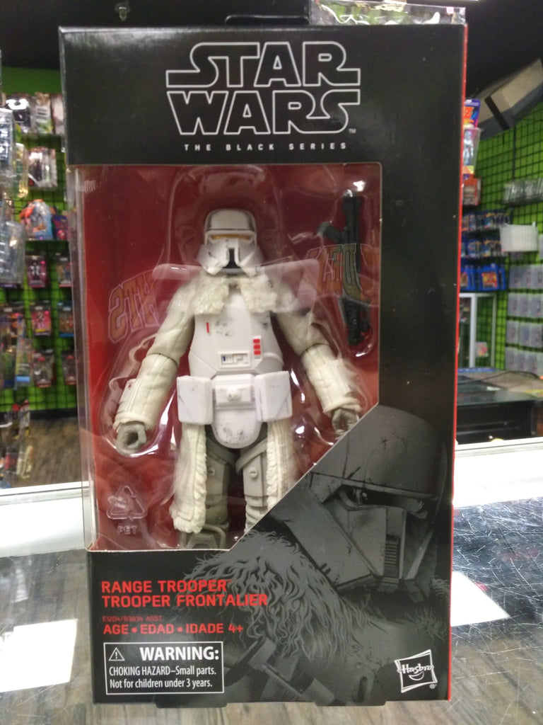 Star Wars Black Series Range Trooper
