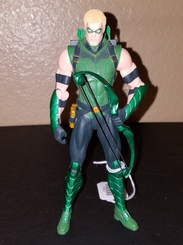 DC Collectibles Justice League Green Arrow