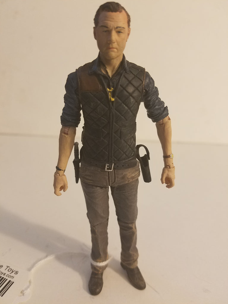 The Walking Dead Series 4 The Governor