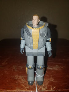 Hasbro G.I.  Joe Deep Six 25th Anniversary