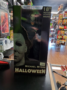 "Neca 18"" MICHEAL MYERS"