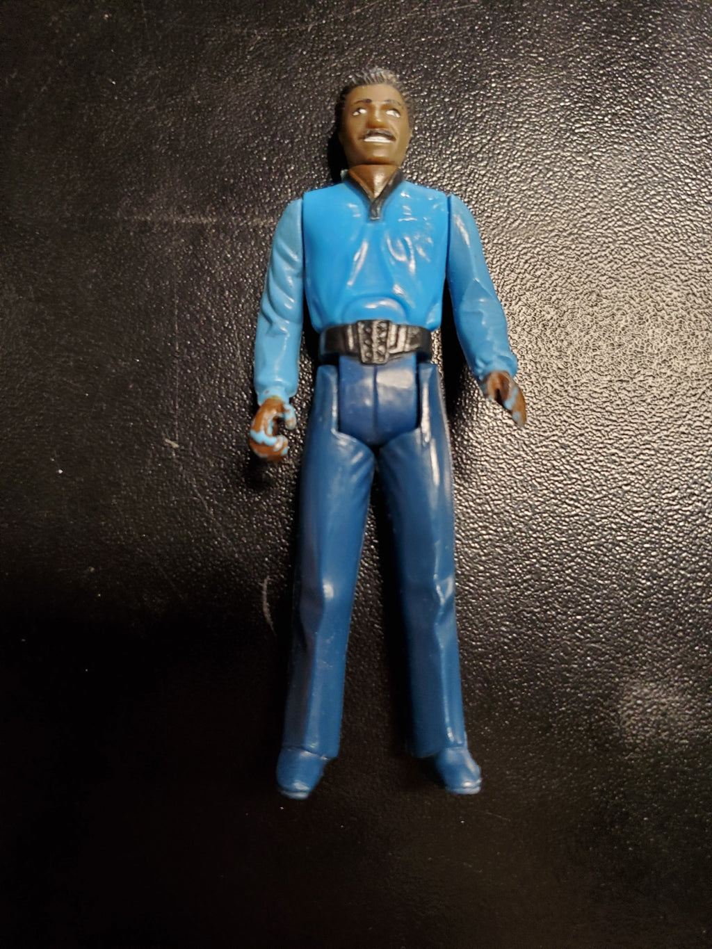 STAR WARS ESB LANDO CAlRISSIAN