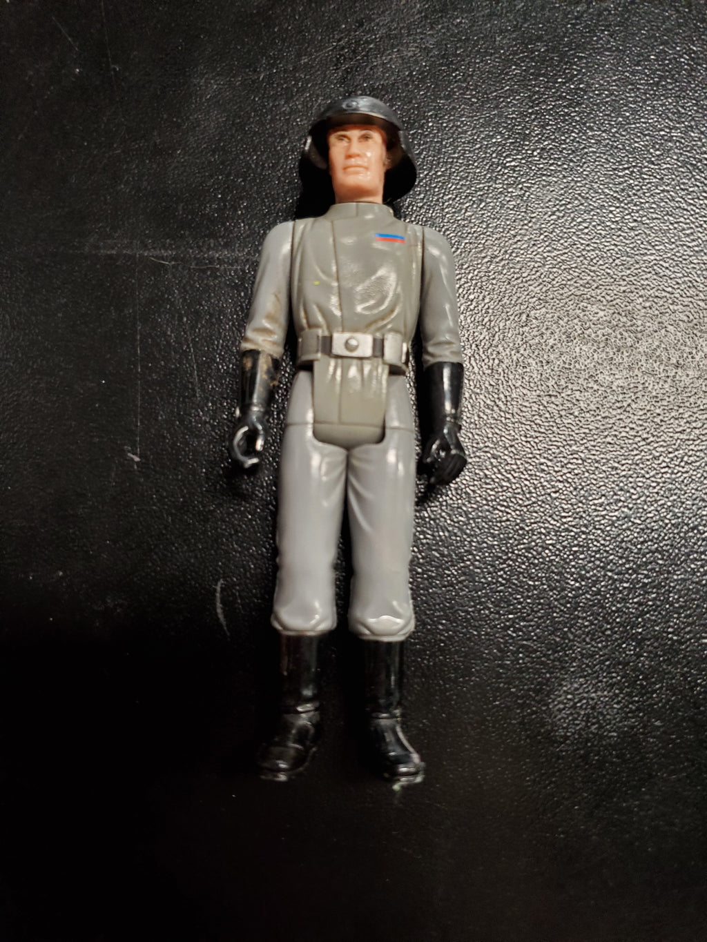 STAR WARS DEATH SQUAD COMMANDER