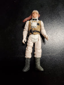 STAR WARS ESB HOTH LUKE SKYWALKER