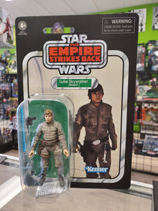 Star Wars Vintage Collection The Empire Strikes Back Luke Skywalker Bespin