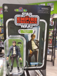 Star Wars Vintage Collection The Empire Strikes Back Han Solo Bespin