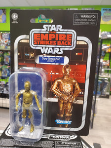 Star Wars Vintage Collection The Empire Strikes Back C-3PO