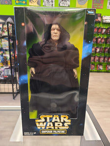 Kenner Star Wars Action Collection Emperor Palpatine
