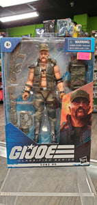 Hasbro G.I. Joe Classified Series Gung Ho