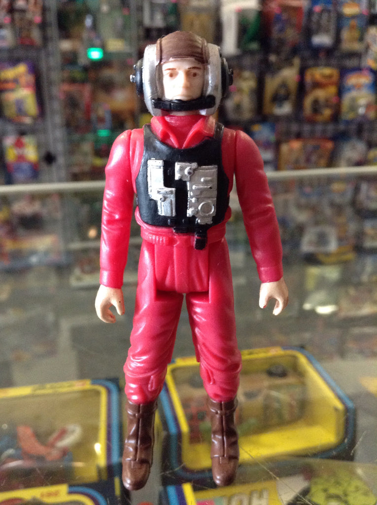 Star Wars Return of the Jedi B-Wing Pilot Loose