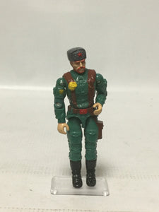 Hasbro G.I. Joe Big Bear 1992