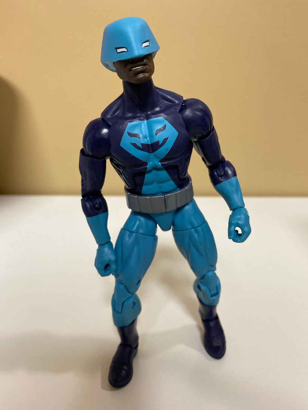 Marvel Legends Rock Python Hasbro