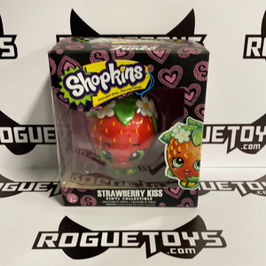 Funko Shopkins Strawberry Kiss Vinyl Collectible