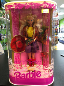 Mattel Barbie Private Collection