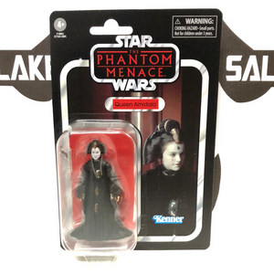 Hasbro Star Wars The Vintage Collection The Phantom Menace Queen Amidala