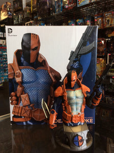 DC Collectibles Jim Lee Deathstroke