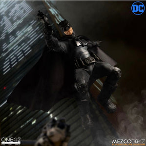 Mezco One:12 DC Supreme Knight Batman