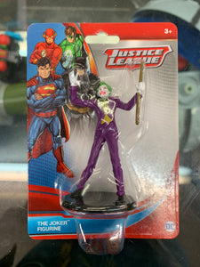 "Justice League 2"" Joker figurine"