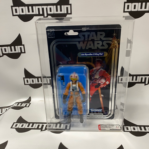Hasbro Star Wars Black Series 40th Anniversary Celebration Exclusive Luke Skywalker X-Wing Pilot