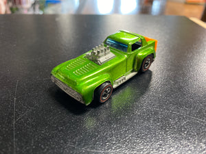 Mattel Hot Wheels Vintage 1970 Short Order
