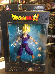 Bandai Dragonball Super Dragon Stars Series Super Saiyan 2 Gohan