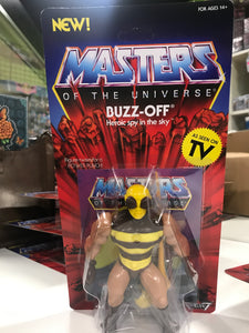 Super 7 Masters of the Universe Buzz-Off MOTU
