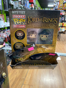 Funko Mystery Pocket POP! Keychain Lord of the Rings