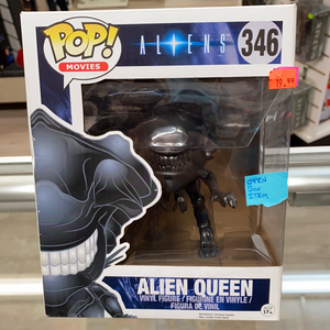 Funko POP! Movies Aliens Alien Queen