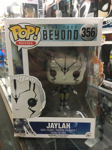 Funko POP! Movies Star Trek Beyond Jaylah #356