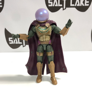 Hasbro Marvel Legends Mysterio (Spider-Man Far From Home)