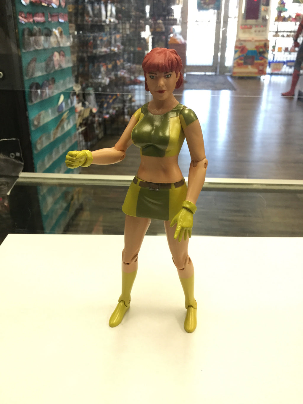 MARVEL SELECT Marvel Girl, Rachel Summers Variant
