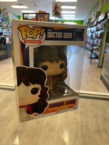 Funko POP! Doctor Who Sarah Jane 298