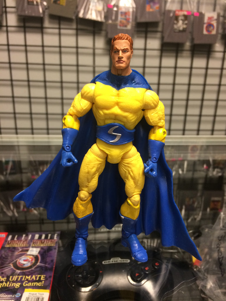 Marvel Legends Giant Man Wave Sentry ToyBiz