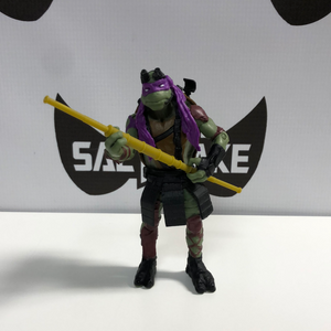 Playmates Toys Teenage Mutant Ninja Turtles (2014 Film) Donatello