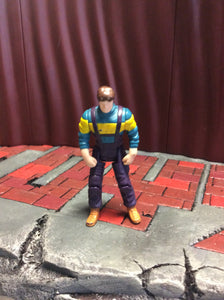Kenner M.A.S.K. Figure