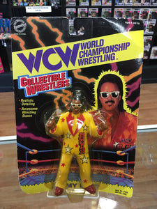 WCW Jimmy Hart (Dark Skin) Galoob
