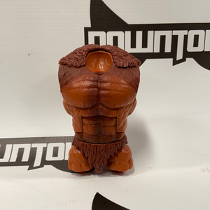 Hasbro Marvel Legends Sasquatch BAF torso