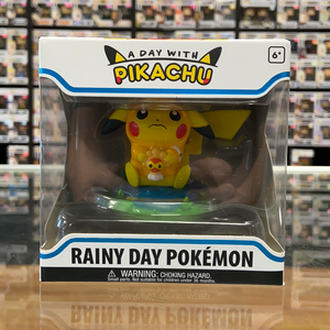 Funko A Day With Pikachu Rainy Day Pokémon