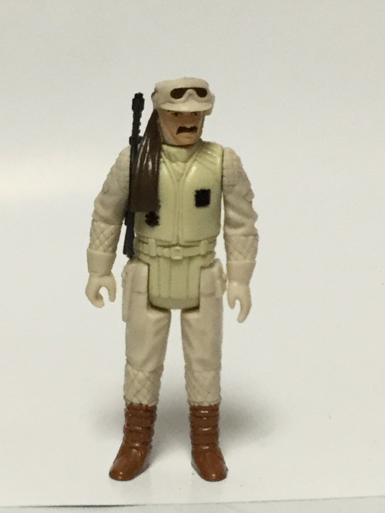 Kenner Star Wars Rebel Commander