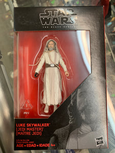 "Star Wars Black Series 3.75"" Luke Skywalker (Jedi Master)"
