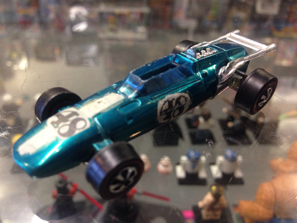 Hot Wheels Redlines Indy Eagle